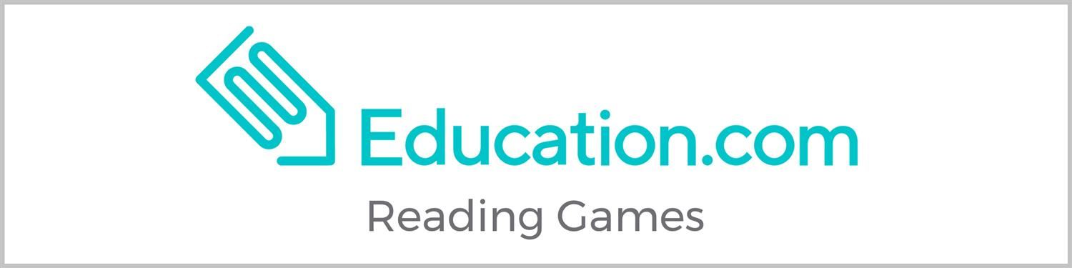 Reading Games Link