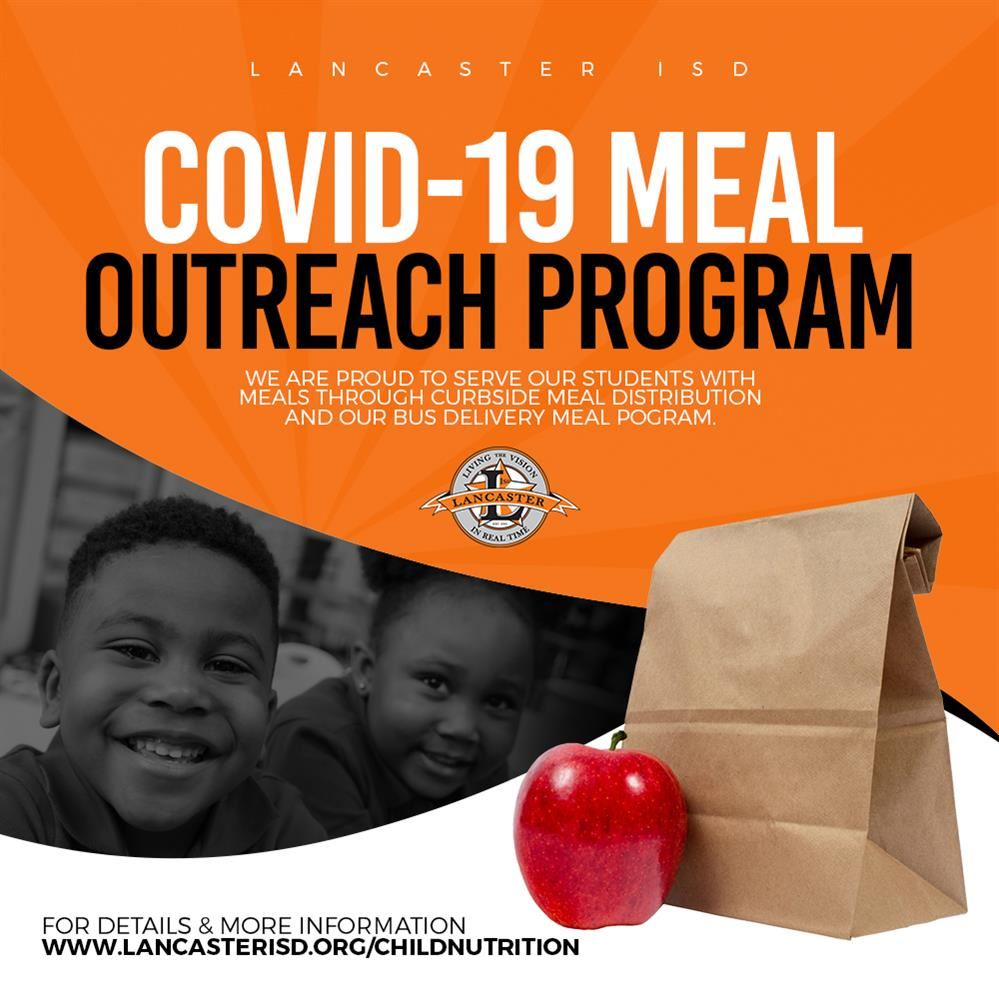 Meal Outreach