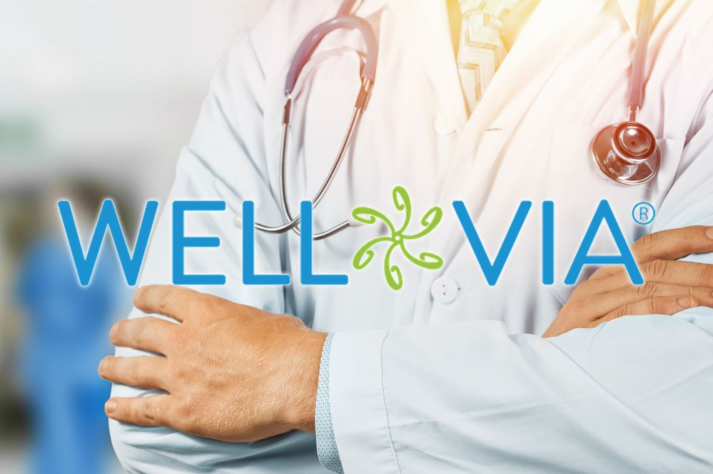 WellVia Telehealth for Employees